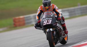Марк Маркес, Repsol Honda Team, MotoGP 2015