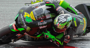 Пол Эспаргаро, Monster Yamaha Tech3, MotoGP 2015