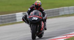 Марко Меландри, Aprilia Racing Team Gresini, MotoGP 2015
