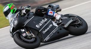 Майк ди Мелио, Avintia Racing, MotoGP 2015