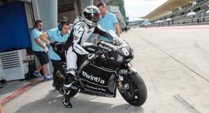 Эктор Барбера, Avintia Racing, MotoGP 2015