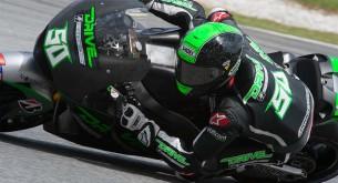 Юджин Лаверти, Drive M7 Aspar, MotoGP 2015