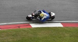Карел Абрахам, AB Motoracing, MotoGP 2015
