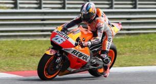 Дани Педроса, Repsol Honda Team, MotoGP 2015