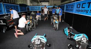 Octa Ioda Racing, MotoGP 2015