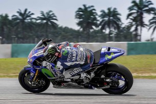 Хорхе Лоренцо,Movistar Yamaha MotoGP, 2015