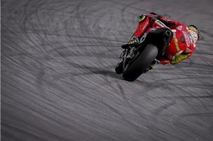 Андреа Ианноне, Ducati Team, MotoGP 2015