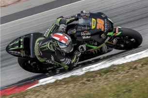 Брэдли Смит, Monster Yamaha Tech3, MotoGP 2015