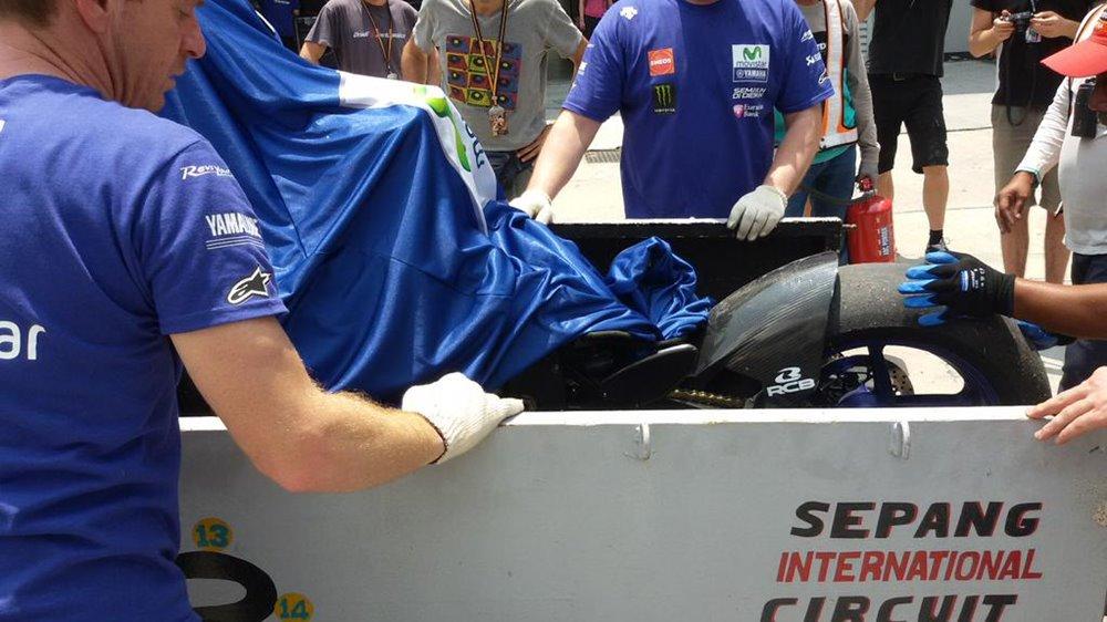 Официальные тесты резины Michelin