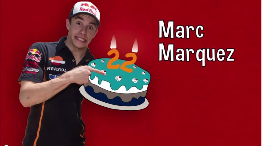 Марк Маркес, Repsol Honda MotoGP, 22-летие