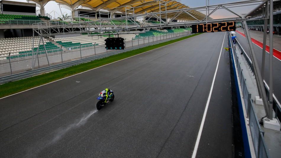 Валентино Росси, MotoGP 2015