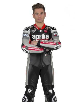 Aprilia RS-GP MotoGP