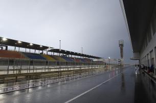 Третий день официальных тестов MotoGP 2015 в Катаре