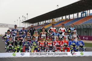 MotoGP 2015