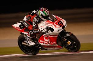 Данило Петруччи, Pramac Racing, MotoGP 2015