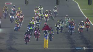 Гонка Moto2 Гран-При Катара 2015 (ENG, HD)