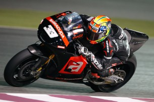 Марко Меландри, Aprilia, MotoGP 2015