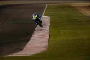 Алейш Эспаргаро, Suzuki Ecstar, MotoGP 2015
