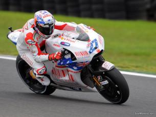 Кейси Стоунер, MotoGP 2009