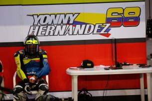 Йонни Эрнанденс, Pramac Racing, MotoGP 2015