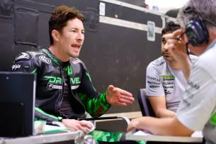 Ники Хэйден, Drive M7 Aspar, MotoGP 2015