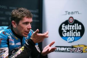 Скотт Реддинг, Estrella Galicia Marc VDS, MotoGP 2015