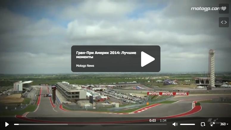 Лучшие моменты Гран-При 2014 года