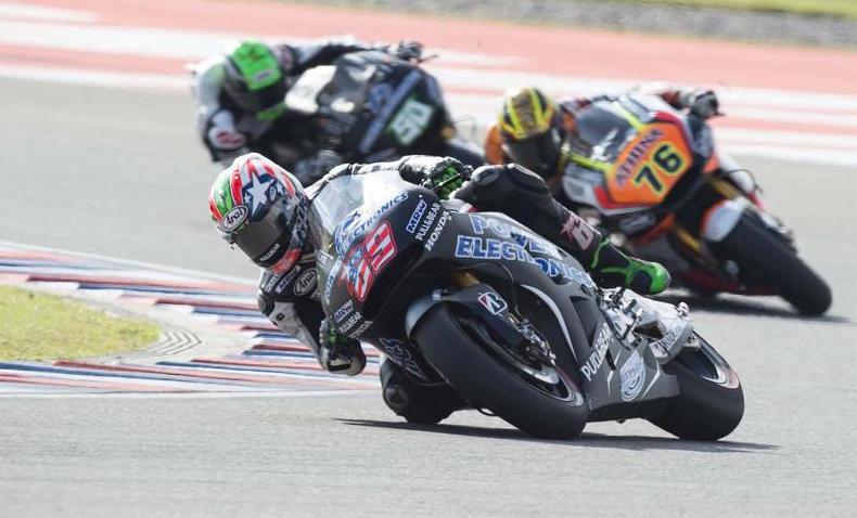 Гонщики Honda Open жалуются на электронику Magneti Marelli