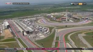 Старт гонки MotoGP Гран-При Америк отложен из-за проблем на треке