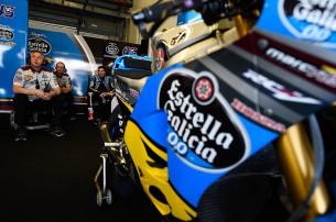 Estrella Galicia MotoGP