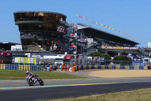 Гонка MotoGP Гран-При Франции 2015