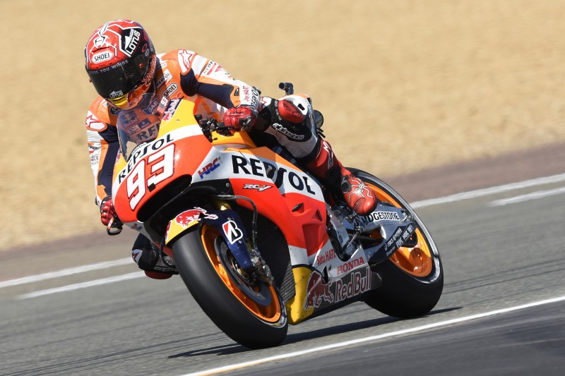 Марк Маркес, пилот Repsol Honda Team