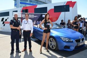 BMW M Award 2015