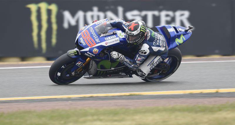 Хорхе Лоренцо, Movistar Yamaha MotoGP