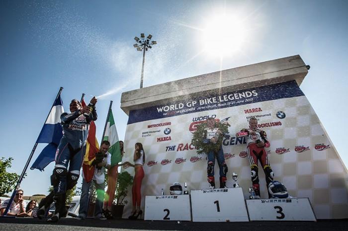 World GP Bikes Legends (2015)