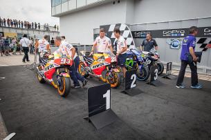 Мотоциклы победителей
