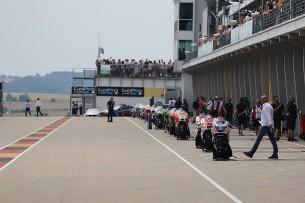 Мотоциклы MotoGP 2015