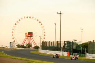 Suzuka 8-Hours 2015