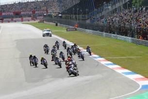 Red Bull Rockies MotoGP Cup