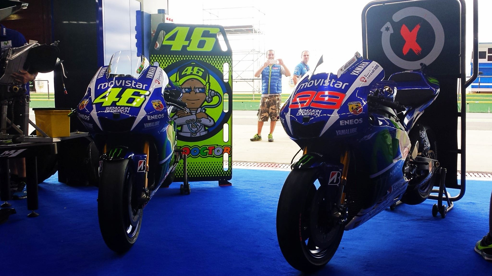 Movistar Yamaha
