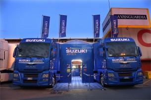 Хоспиталити Suzuki Ecstar