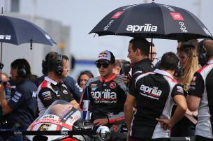 Штефан Брадль, Гран-При Чехии, MotoGP 2015