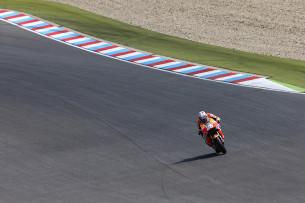 Дани Педроса, Гран-При Чехии, MotoGP 2015