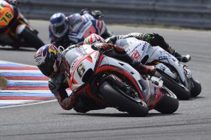 Гран-При Чехии, MotoGP 2015
