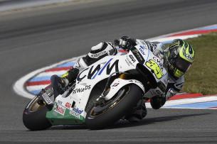 Кэл Кратчлоу, Гран-При Чехии, MotoGP 2015