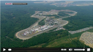 Квалификация MotoGP Гран-При Чехии 2015 (ENG, HD)