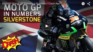 Факты и числа в преддверии Гран-При Великобритании 2015 в формате видео