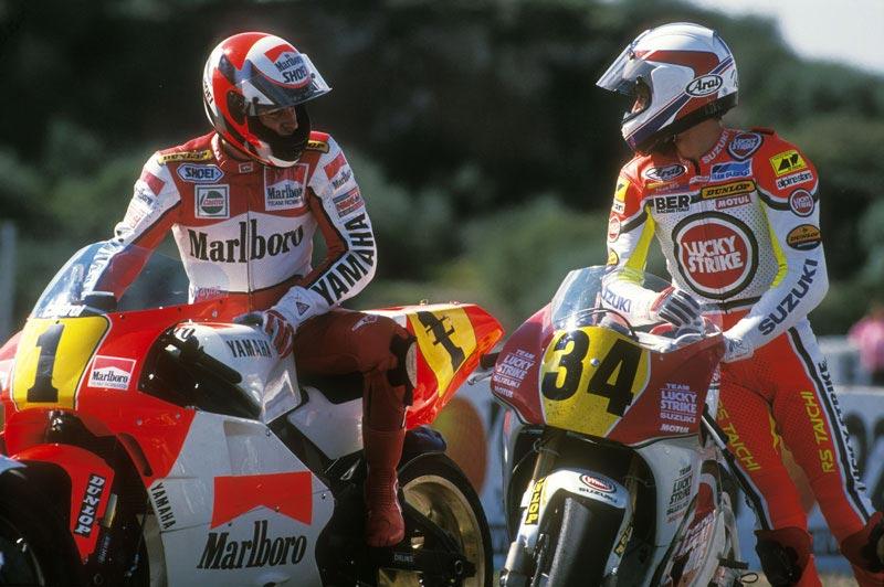 Рэйни и Шванц (1991)
