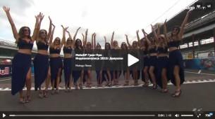 MotoGP Гран-При Индианаполиса 2015: Девушки паддока