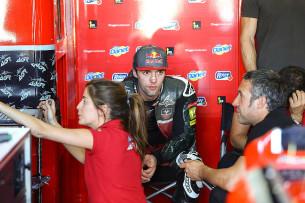 Гонка Moto2 Гран-При Арагона 2015 0708429
